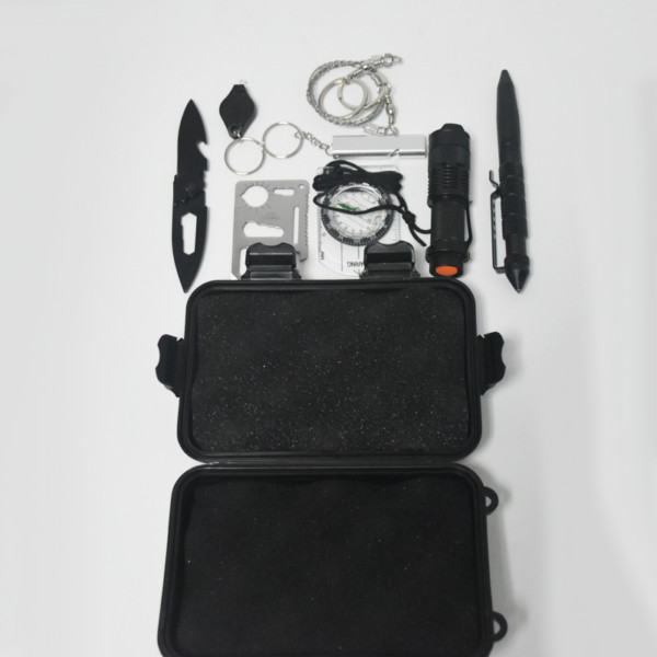 hiking first aid kit lightweight